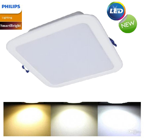 Bộ đ 232 N Downlight 226 M Trần Vu 212 Ng Led Philips Dn024b Led6 Cw