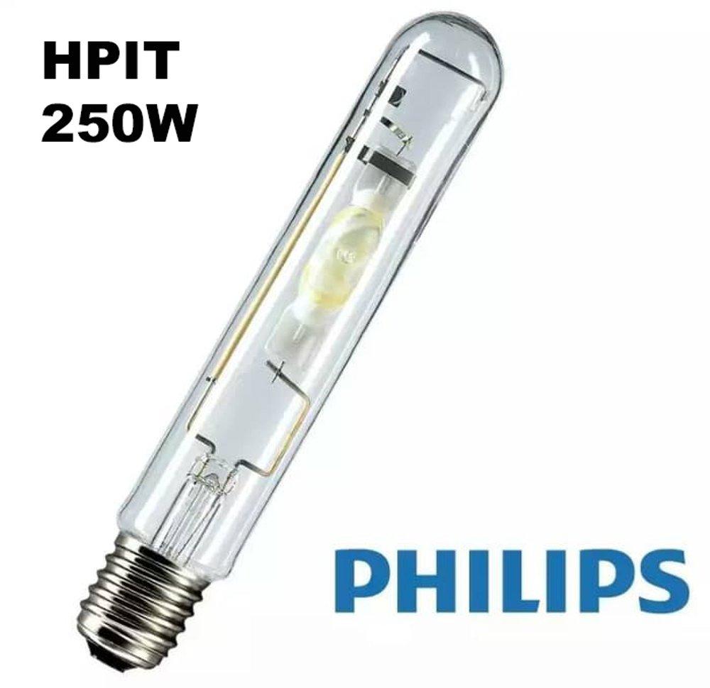 Bóng đèn cao áp Metal Halide Philips HPI-T 400W