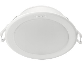Bộ đèn downlight âm trần LED Philips 59464 MESON 125 13W 40K WH recessed LED