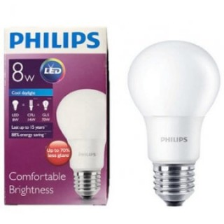 Bóng đèn Led búp Philips Led Bulb My Care 8W E27 3000K 230V 1CT/12 APR