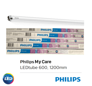 Bóng đèn Led tuýp Philips LEDtube My Care 1200mm 18W 740 T8 AP I G