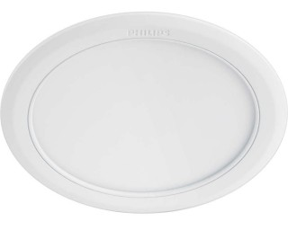 Bộ đèn downlight LED 59531 MARCASITE 175 16W 30K WH recessed