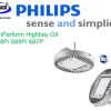Bộ đèn pha Highbay LED Philips GreenPerform GII BY687/688/689P