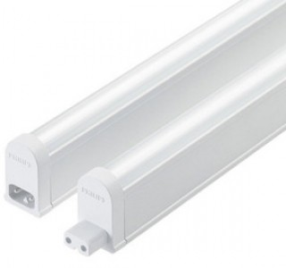 Bộ máng đèn LED 0m6 T5 Philips 7W SmartBright Slim Batten BN068C LED5/CW L600