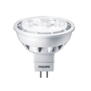 Bóng đèn LED Philips Essential 3-35W 6500K MR16 24D