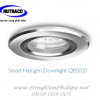 Chóa đèn Downlight âm trần Philips - Smart Halogen Downlight QBS020