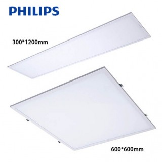 Máng đèn âm trần Led Panel Philips SmartBright 2.0 troffer RC093V LED36S/865 W30L120 GM
