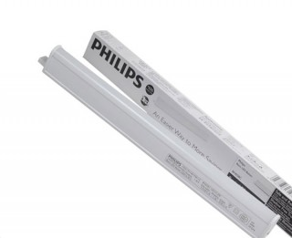 Máng đèn Led T5 Philips 1m2 Essential SmartBright Slim Batten BN068C LED11/WW L1200
