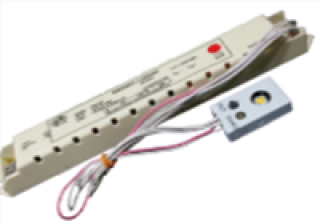 PNE 800 Pin bộ nguồn lưu điện cho đèn sạc chiếu sáng sự cố khẩn cấp Emergency dùng trong PCCC  Non maintained 1 watt LED  c/w 2 hrs emergency backup.
